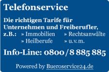 Telefonsekretariat